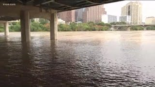 Austin boil water could last two weeks, official says