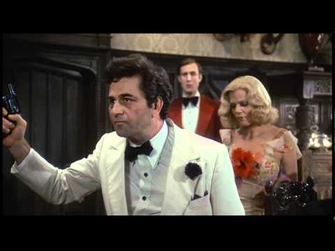 Murder by Death (1976) - one of my favorite Peter Falk lines.mpg