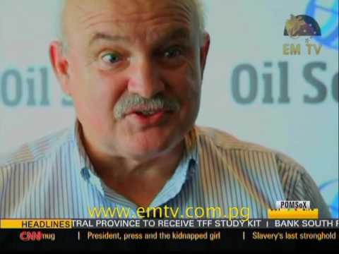 EMTV News Replay – 20th May, 2016