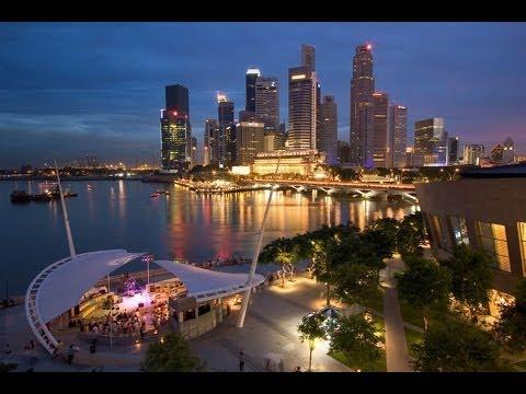 Моя Планета Сингапур   1 и 2 часть