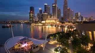 видео Сингапур | Туристическая фирма