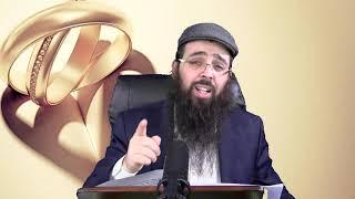 הרב יעקב בן חנן - חברה זה עבירה