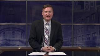 Indiana Newsdesk, January 17, 2020 Marijuana Legalization, State Of The State