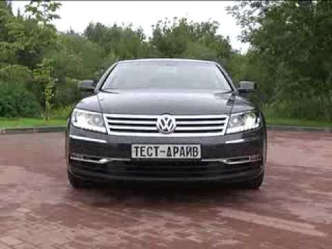 Как правильно проверить и заменить бензонасос в Volkswagen Passat .