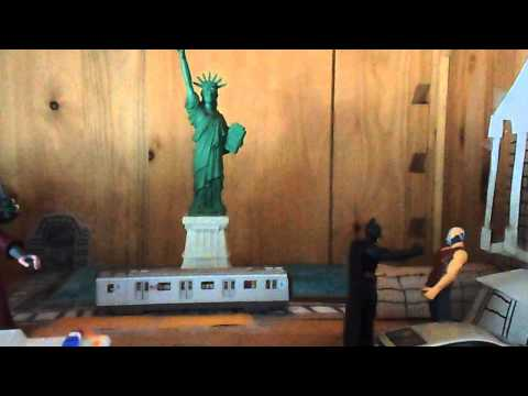 NYC Souvenir Collections Part 3 With Music