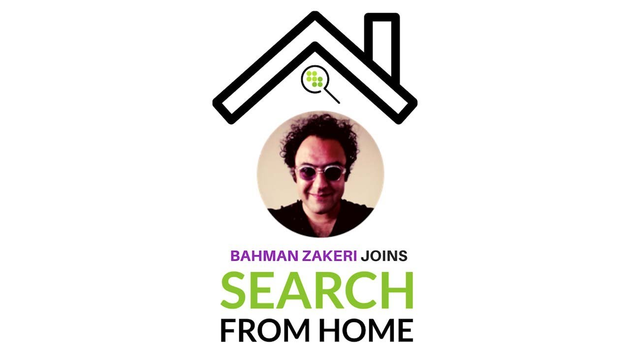 Bahman Zakeri | Xivic Inc | Conductor Search From Home | Tues