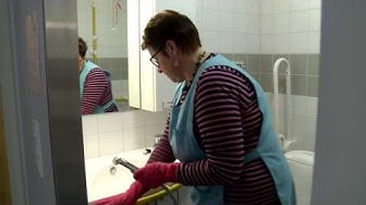 Pyyhi peili, kosketuskohdat