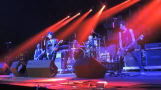 Joan Jett Sings Bad Reputation in Shreveport, Louisiana