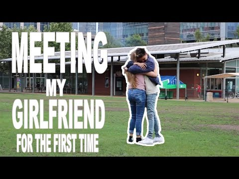 finally meeting my girlfriend Hey guys and gals it's maggos here, also known as christian welcome back to my channel i hope you all enjoy today's video i finally met my beautiful, sweet, amazing, gorgeous, funny, loving girlfriend i am honestly so happy that i met her, waited a whole year and 2 months to be.