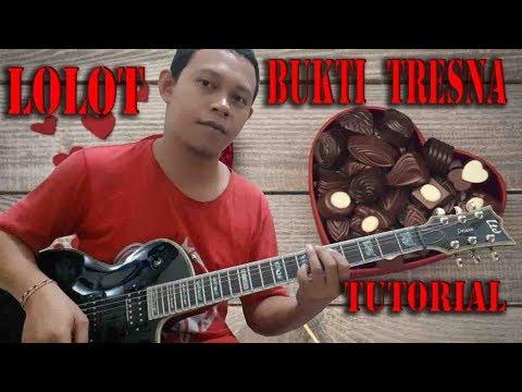 tutorial-melodi-lolot---bukti-tresna