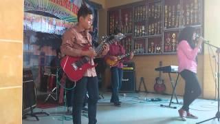 Nidji - Arti Sahabat cover SS Band -SMA N 2 MAGETAN