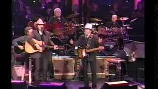 """Merle Haggard  & Dwight Yoakam -  """"Swinging Dors"""""""