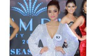 Meet Assam Girl Bipasha Baruah, finalist of Miss Earth India