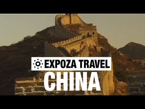 Great Wall of China Vacation Travel Video Guide