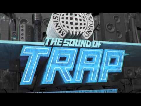 16 - Dance (A$$) (feat. Nicki Minaj Edited Remix) - The Sound of Trap