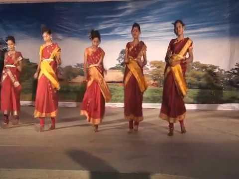 Oriya Christian Song : Ame Gaure Jisunkara Giti
