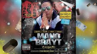 Baixar Mano Brayt Feat.  Pikó - O Assalto (2019) Novo Single !!!