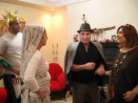 kilip zane sigeh کلیپ خنده دار زن صیغه ای.flv - YouTube