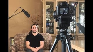 LIVE Filmmaking Advice - How To Become a Filmmaker - LIVE Q&A | Momentum Productions
