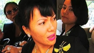 Nasib istri - istri Eyang Subur pasca diceraikan - Was Was 28 Mei 2013