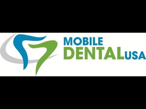 Mobile Dental USA Oral Healthcare Video