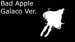 Video Galaco-Bad Apple!! download MP3, 3GP, MP4, WEBM, AVI, FLV Agustus 2018
