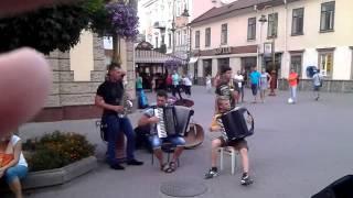 �������� ���� Лучшие Прикольные уличные музыканты Смотреть всем ������