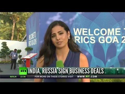 [702] Boom Bust at BRICS 2016