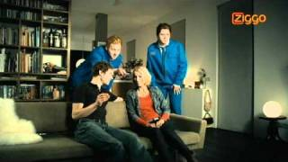 Ziggo Commercial | Interactieve TV - On Demand