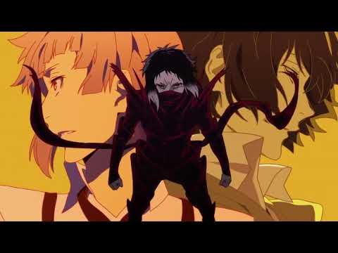 Bungou Stray Dogs Dead Apple Anime Movie Trailer SPRING 2018