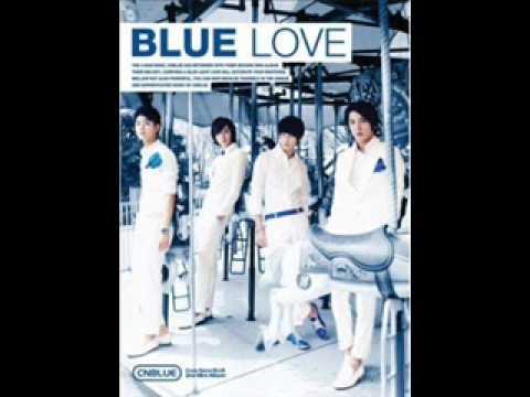 CNBLUE - LOVE
