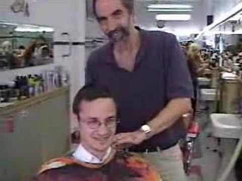 The College Barber Shop from YouTube · Duration:  2 minutes 34 seconds