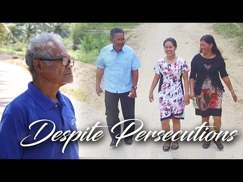 ITANYAG ANG PAGLILIGTAS | In search for the true gospel