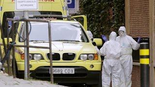 В Италии за сутки из-за коронавируса умерли 627 человек - власти…