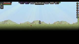 Starbound Como usar los trucos - Parte 2