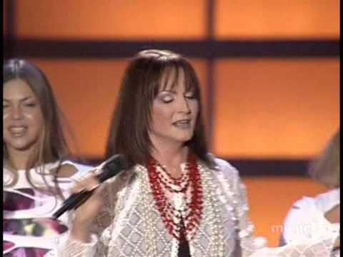 София Ротару - Одна калина (2003)из YouTube · Длительность: 3 мин58 с  · Просмотров: 983 · отправлено: 6-2-2012 · кем отправлено: RotaruFortuna