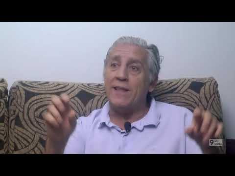 Por Los Cerros · Diego López Garrido