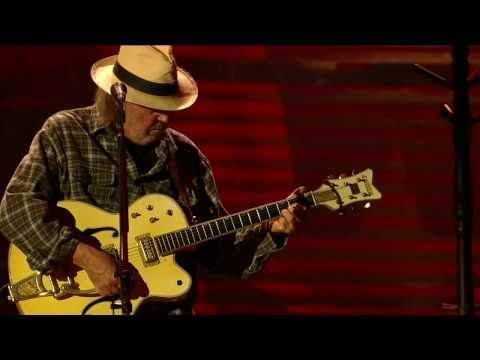 Neil Young - Ohio (Live at Farm Aid 25)