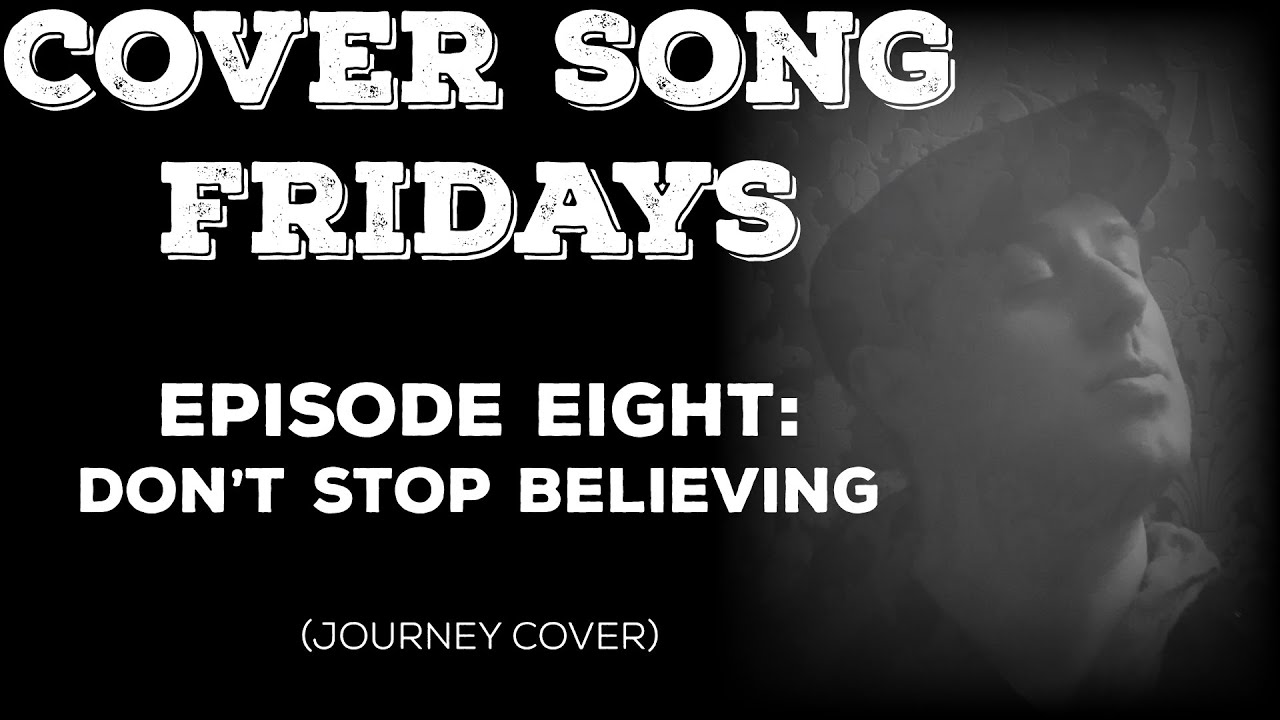 Cover Song Fridays: Episode 8