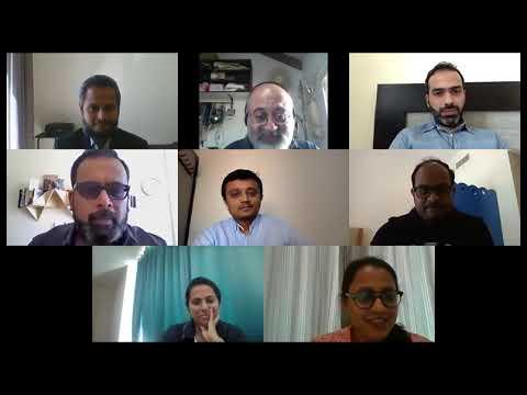 Indus Business Academy  Reflections 2020 by EMEA Alumnus