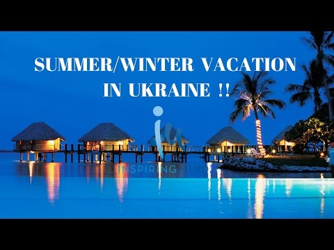 Duration of Summer & Winter vacation in Ukraine | Study MBBS Abroad Q&A #6