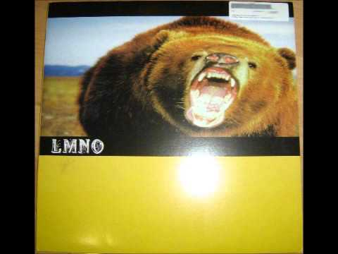 LMNO - Grin And Bear It (Grin And Bear It 12'' // 1999) Prod. Evidence