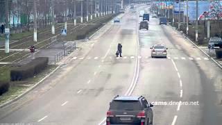 Войска в Днепродзержинск!