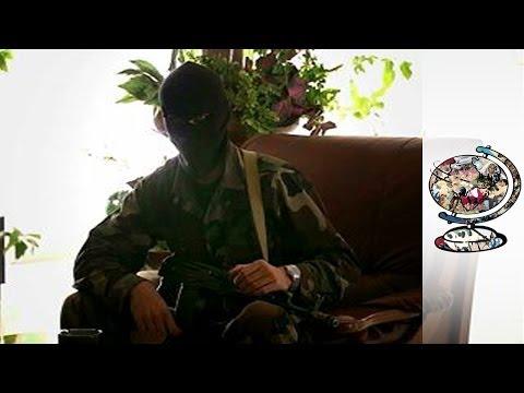 Ingushetia: Russia's Shadowy Battleground