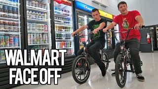 Walmart Game of BIKE