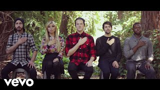 [Official Video] White Winter Hymnal - Pentatonix (Fleet Foxes Cover) thumbnail