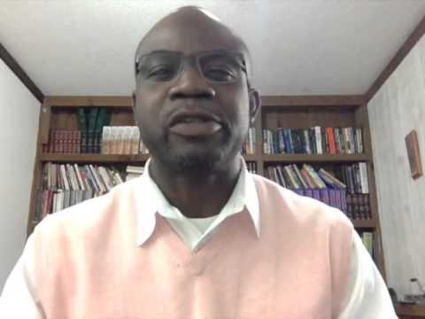 Relationship Month 2014 Week 2 - Pastor Wale - TOLBC