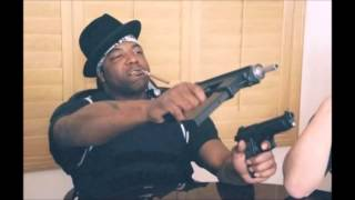 DJ Screw & Spice 1 - East Bay Gangsta