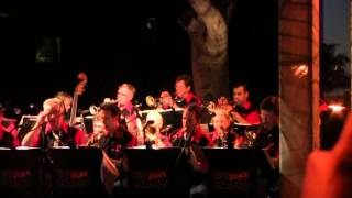 big phat band sing sang sung