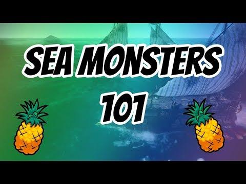 Sea Monster Hunting 101 - Black Desert Online - Guide/How-to - Controller Method 360s